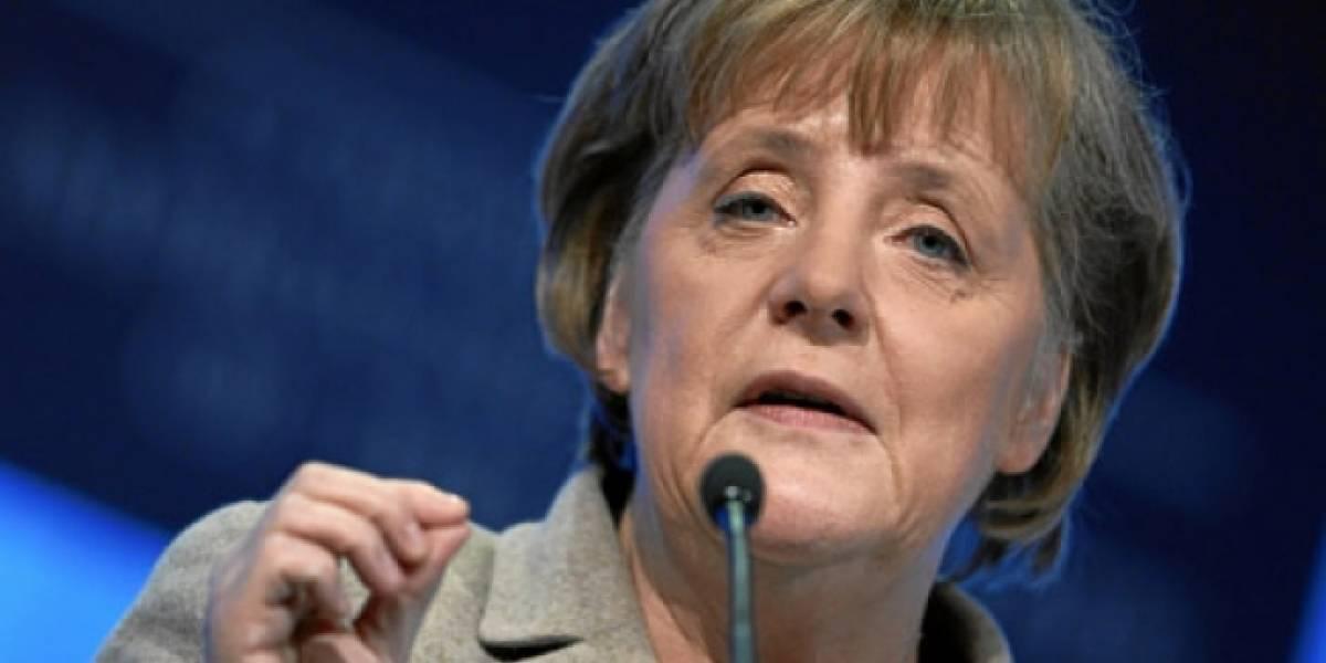 Merkel se perfila para su cuarta reelección en Alemania
