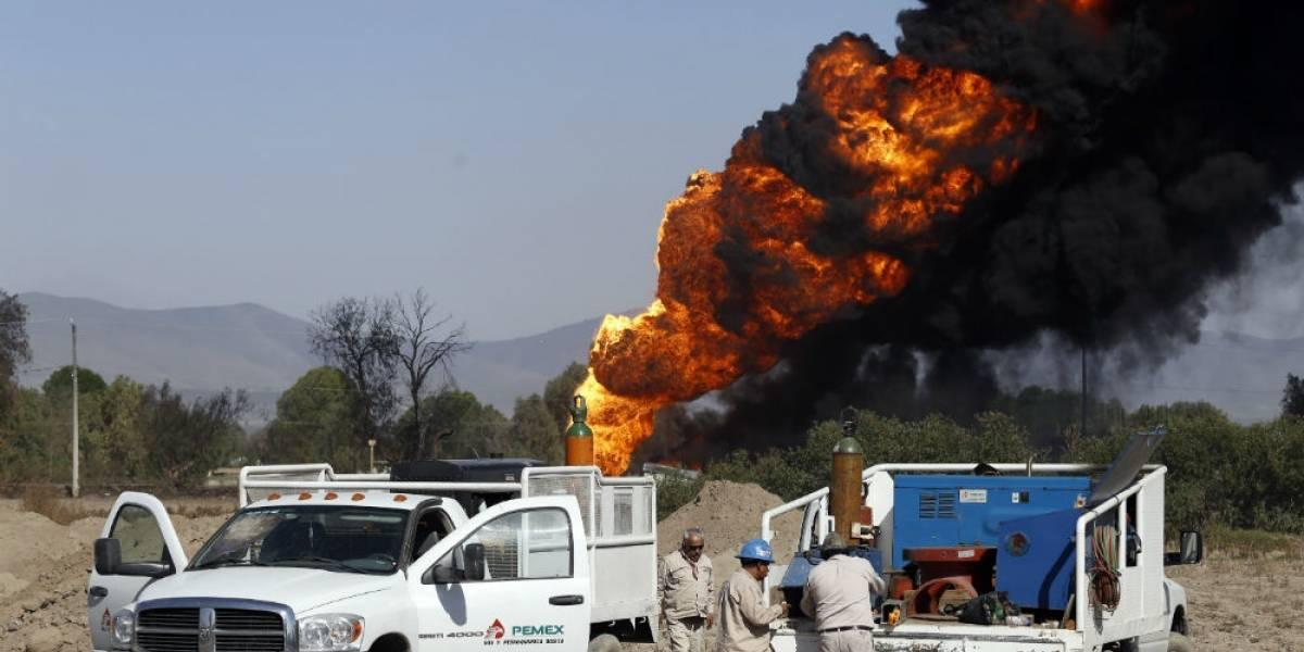 Senadores proponen periodo extraordinario para debatir robo de combustible
