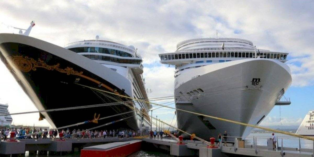 CDC autorizaría este verano operación de cruceros desde puertos de EEUU