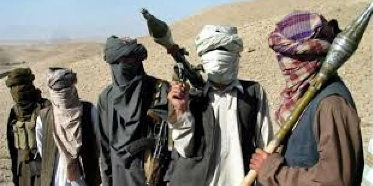 Ataque militar deja 5 niños muertos en Afganistán
