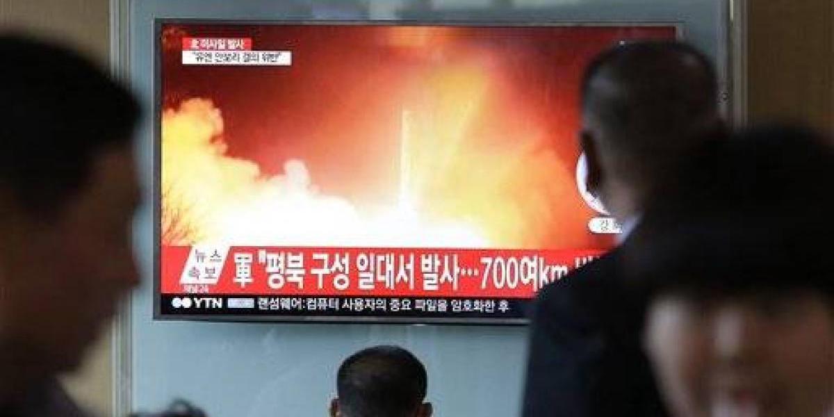 Norcorea podría transportar poderosa arma de destrucción