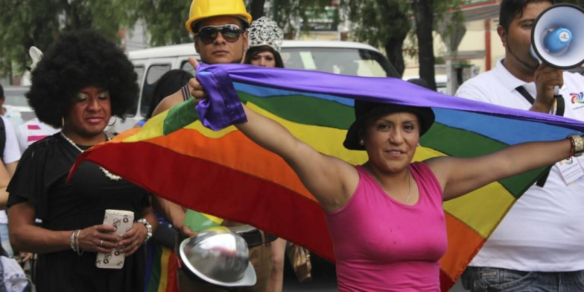Candidatos punteros al Edomex sin propuesta para la comunidad gay