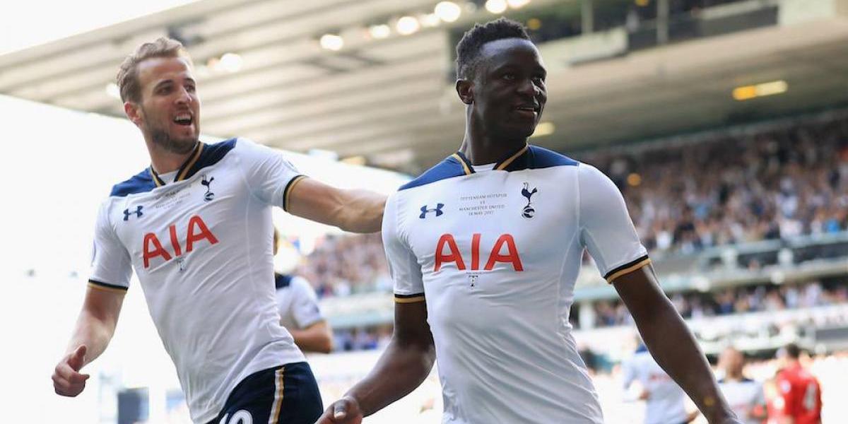 Tottenham se despide de White Hart Lane con triunfo sobre el United