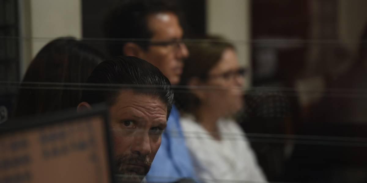 """Juez decide si envía a debate a los hermanos Valdés por el caso """"Rosenberg"""""""