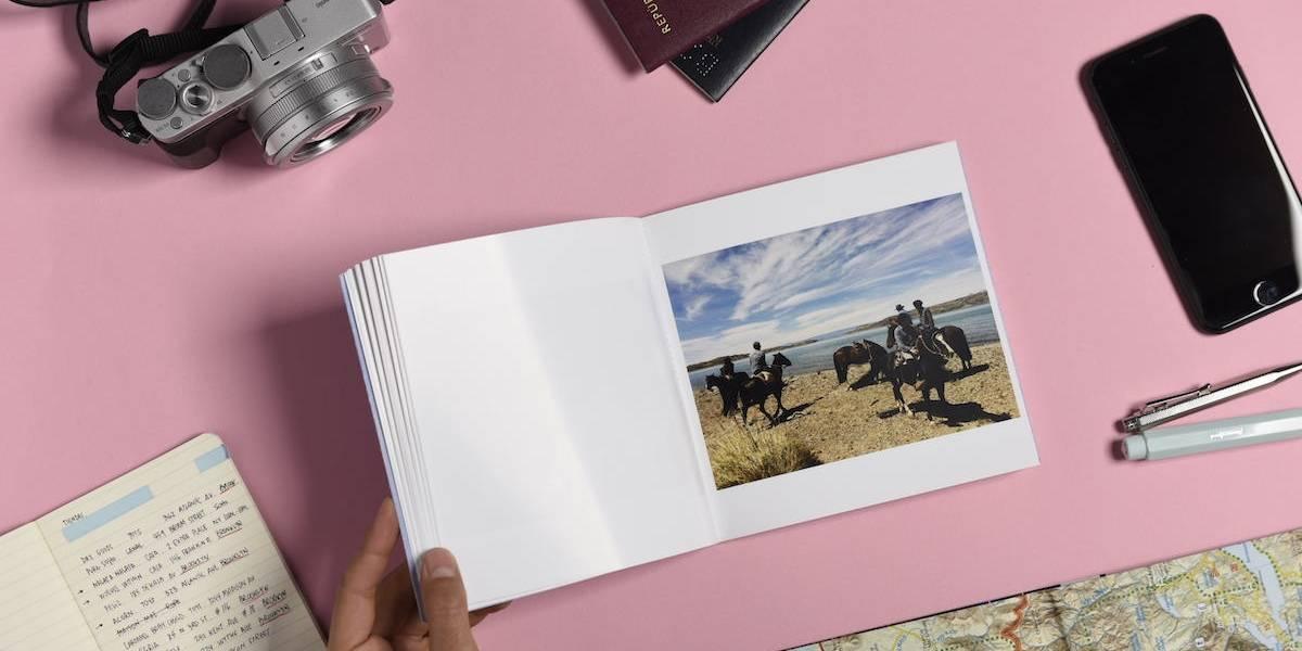 Con esta aplicación puedes imprimir tus fotos directamente desde tu celular