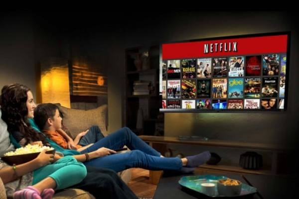 Las 45 series y películas que desaparecen de Netflix