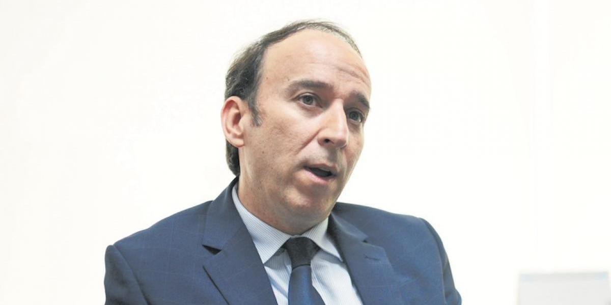 """""""Ya no hay más que discutir"""", Jorge De León Duque, titular de la PDH"""