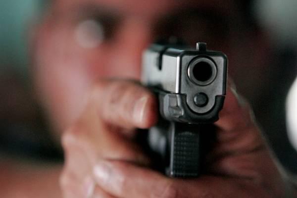 Pistola - imagen referencia