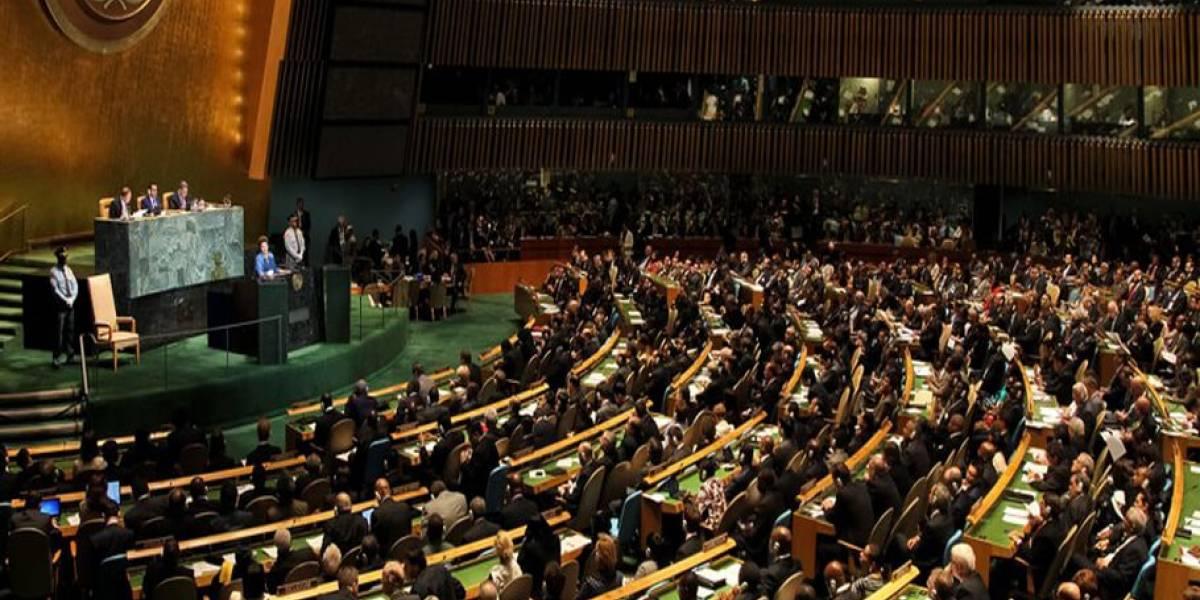 ONU realizará consultas sobre misiles de Corea del Norte