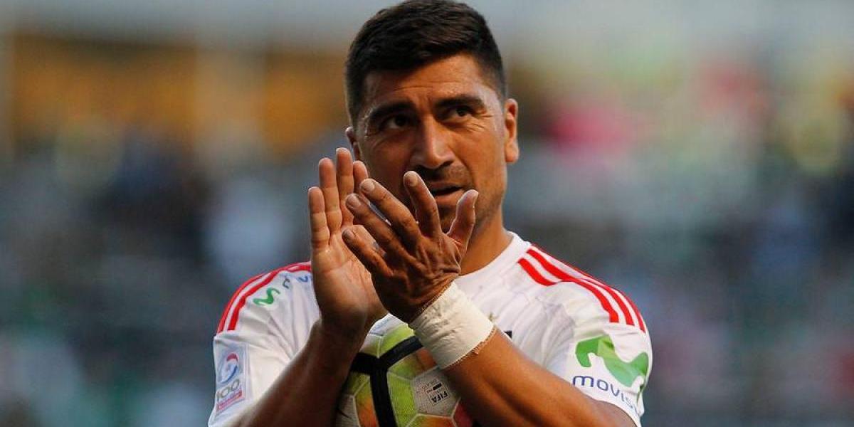 """Pizarro llena de elogios a Hoyos en la U: """"Este mismo equipo lo venía pasando mal hace muchos años"""""""