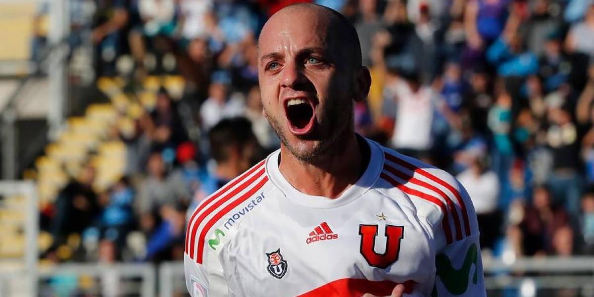 La U y Colo Colo definirán el sábado al campeón del Torneo de Clausura