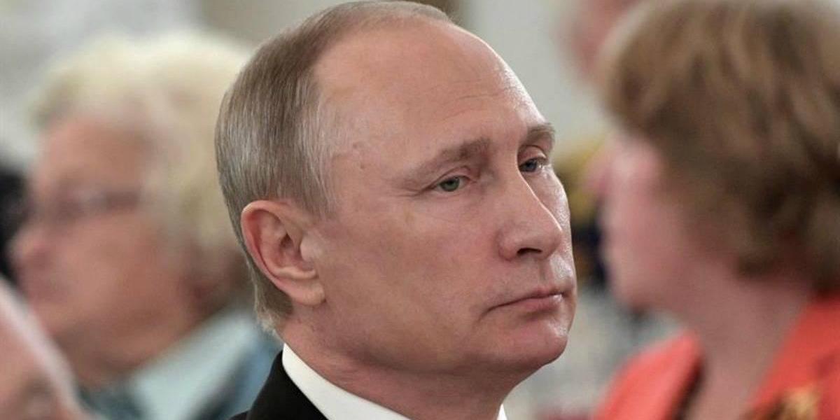Los peligros de ser ateo en la Rusia de Putin