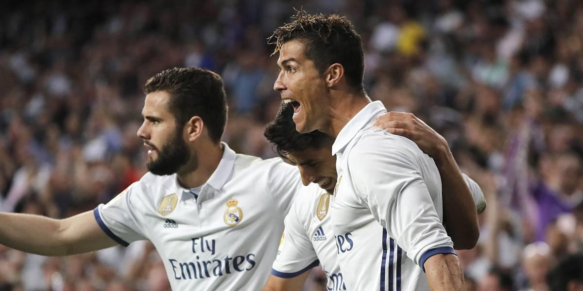 La Liga, en suspenso: Real Madrid y Barcelona ganaron; todo se define en la última