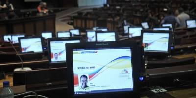 Movimiento oficialista de Ecuador consigue liderazgo de Asamblea Nacional
