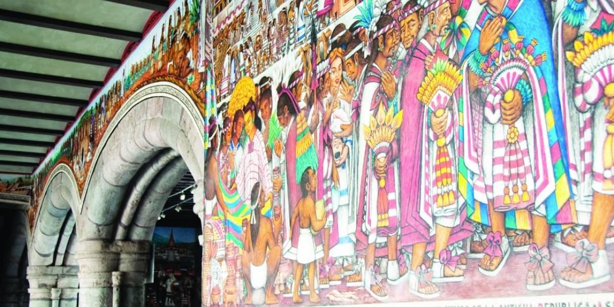 Tlaxcala apuesta por el turismo cultural