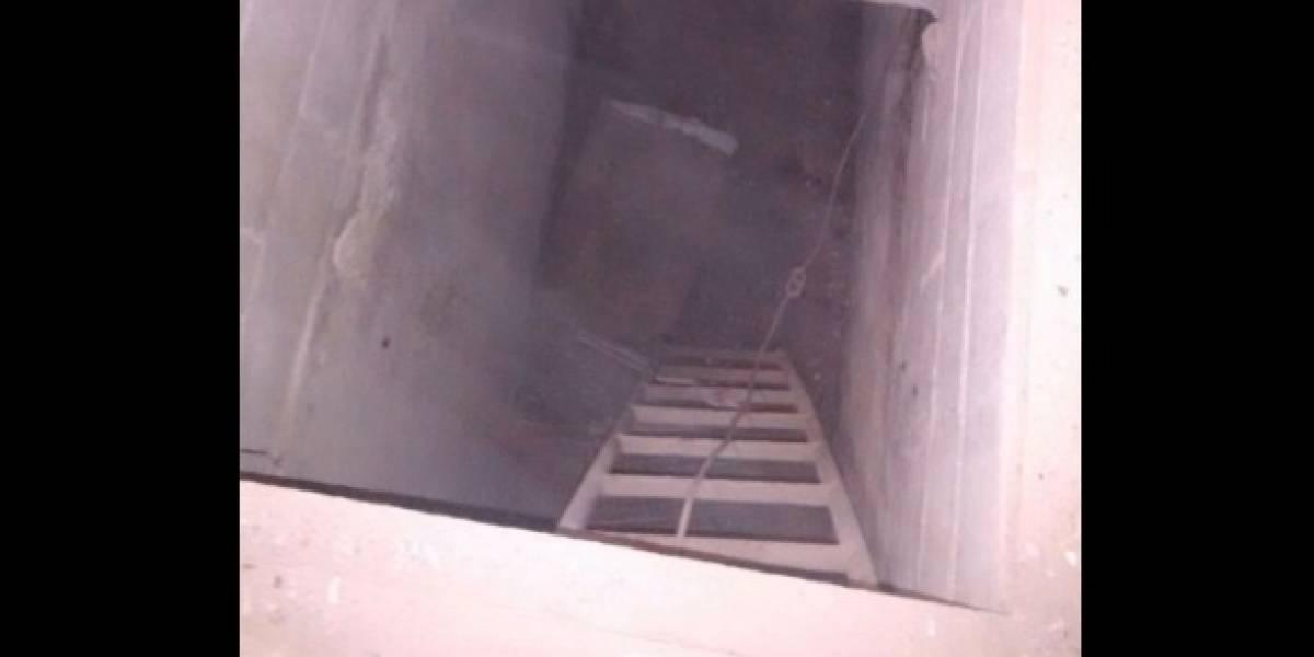 Hallan dos excavaciones más en penal de Reynosa