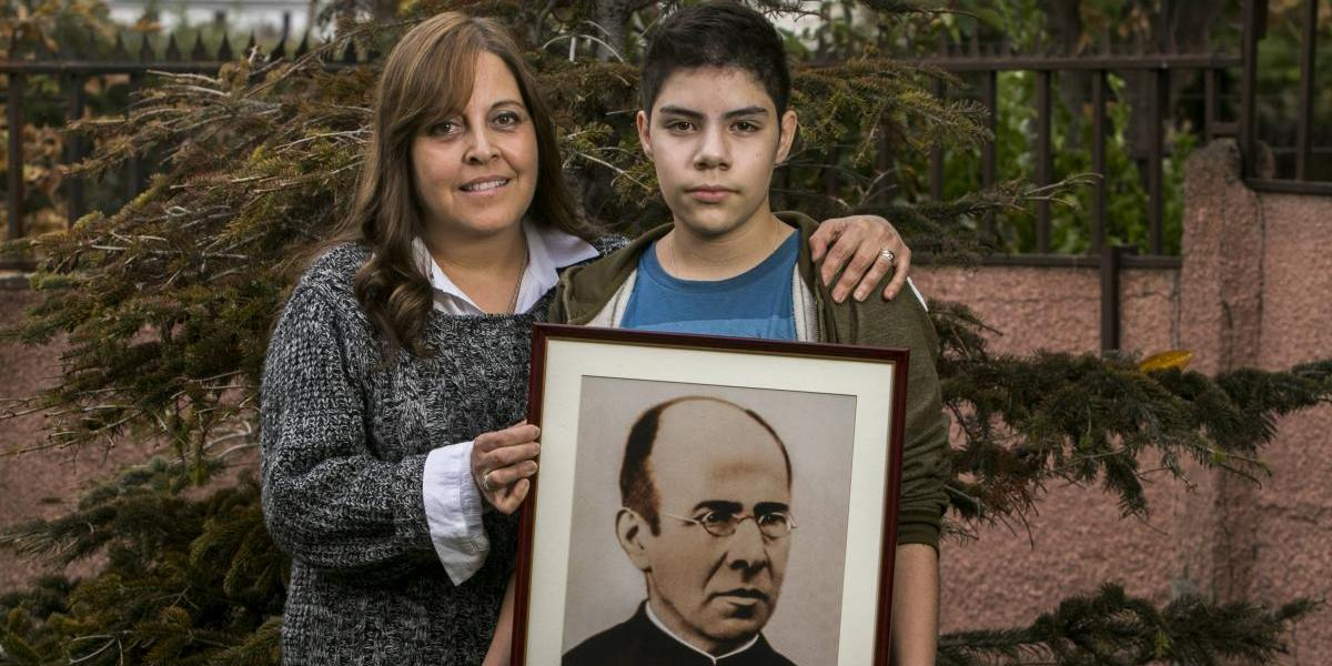 Milagro chileno convertirá al sacerdote español Faustino Miguez en santo