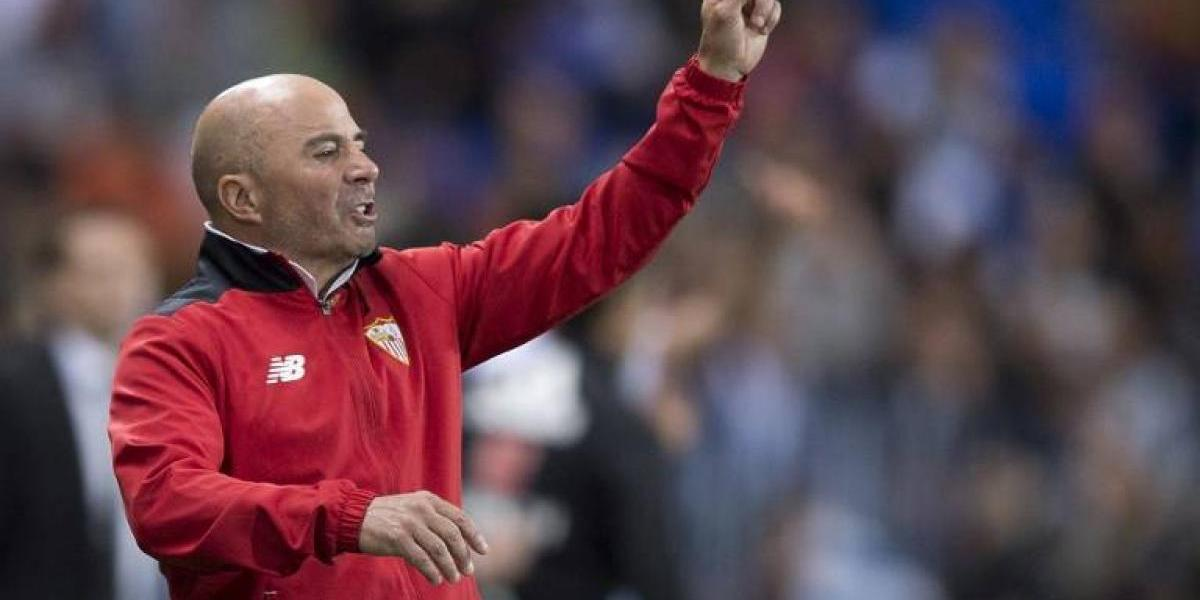 La primera lista de Sampaoli en Argentina tendría a Mauro Icardi como gran novedad