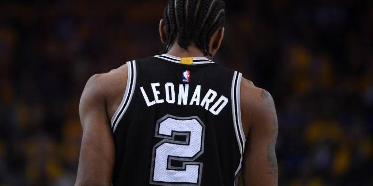 Polémica en la NBA por lesión de estrella de San Antonio Spurs