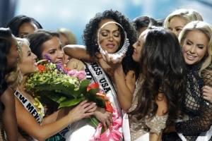 Química gana Miss USA 2017