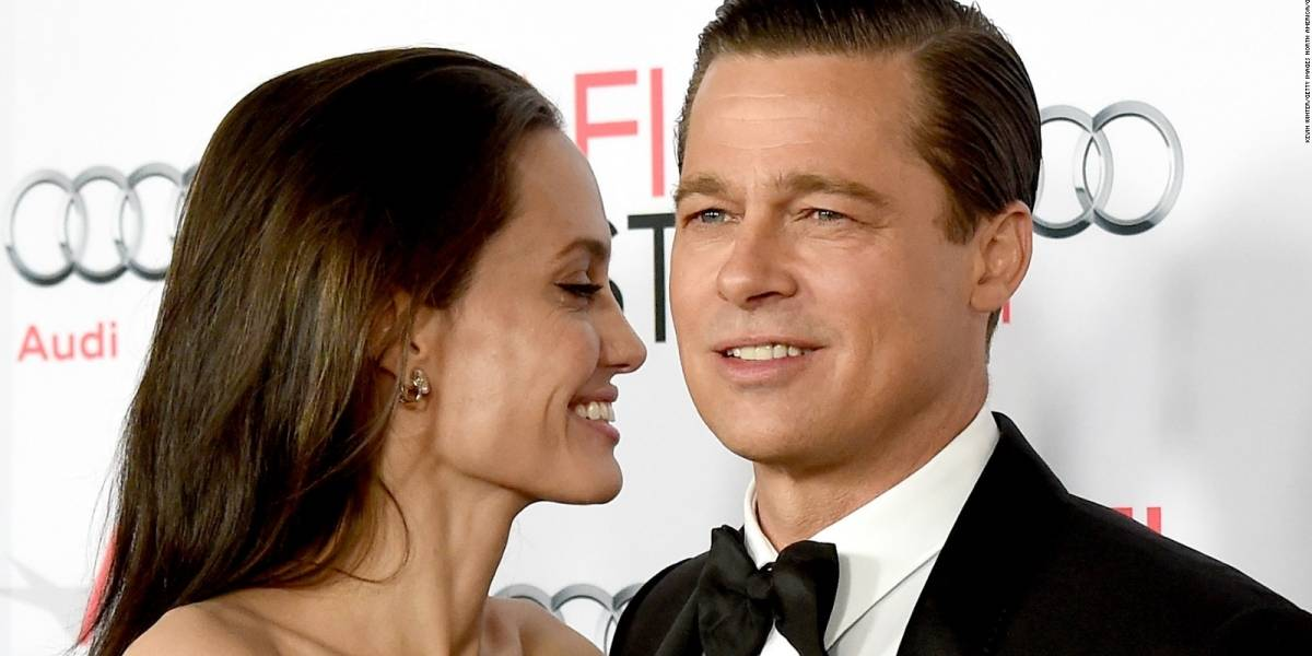 ¿Ya no se divorcian? Así es como Brad Pitt y Angelina Jolie tratarían de revivir su amor