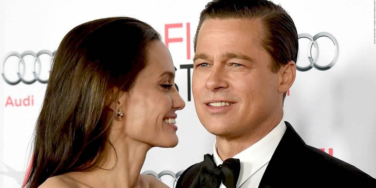 Brad Pitt se abrió con la prensa: confesó cómo fue tratar su adicción en reuniones de Alcohólicos Anónimos