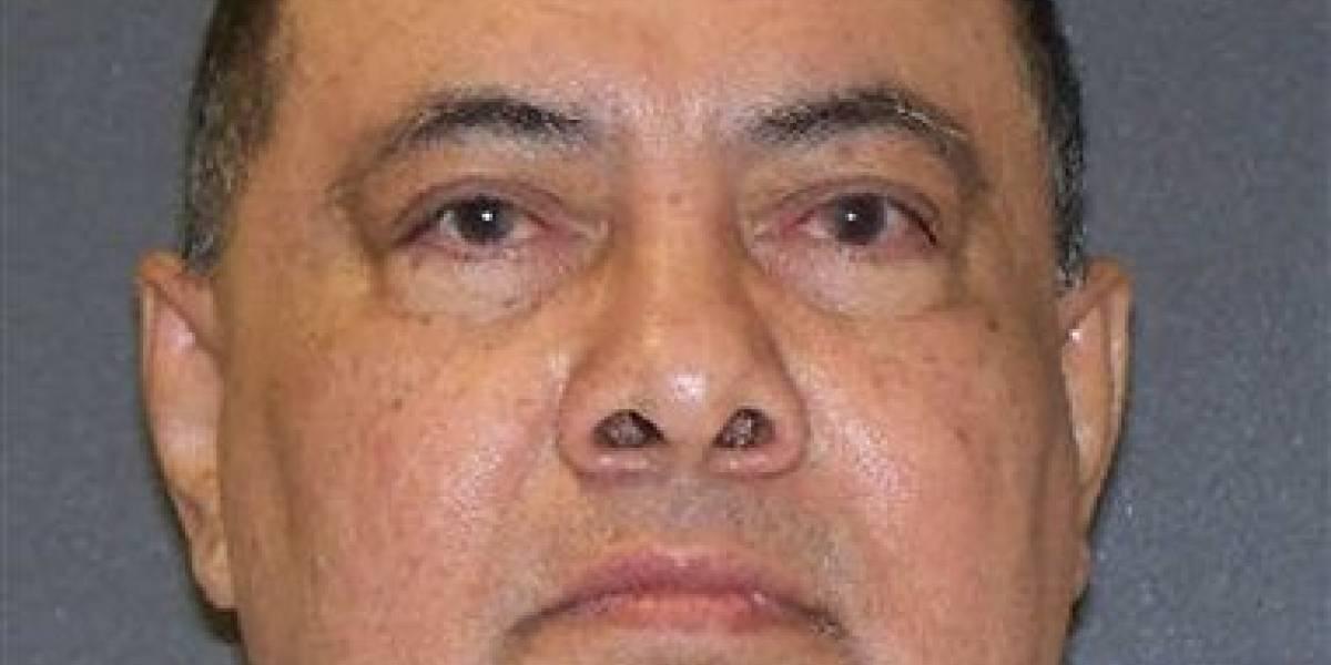Mexicano condenado a muerte en Texas pierde apelación