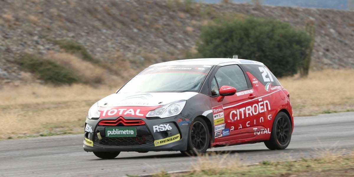 Citroën prepara la revancha