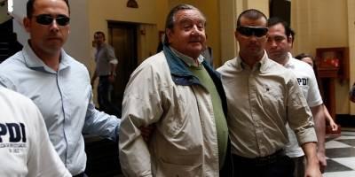 Corte bajó medida cautelar a Cristian Labbé: Le quitó la prisión preventiva