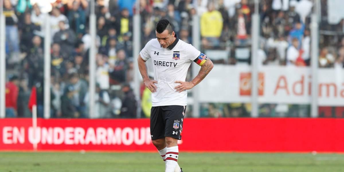 Los partidos que enredaron a Colo Colo en la lucha por el título del Clausura