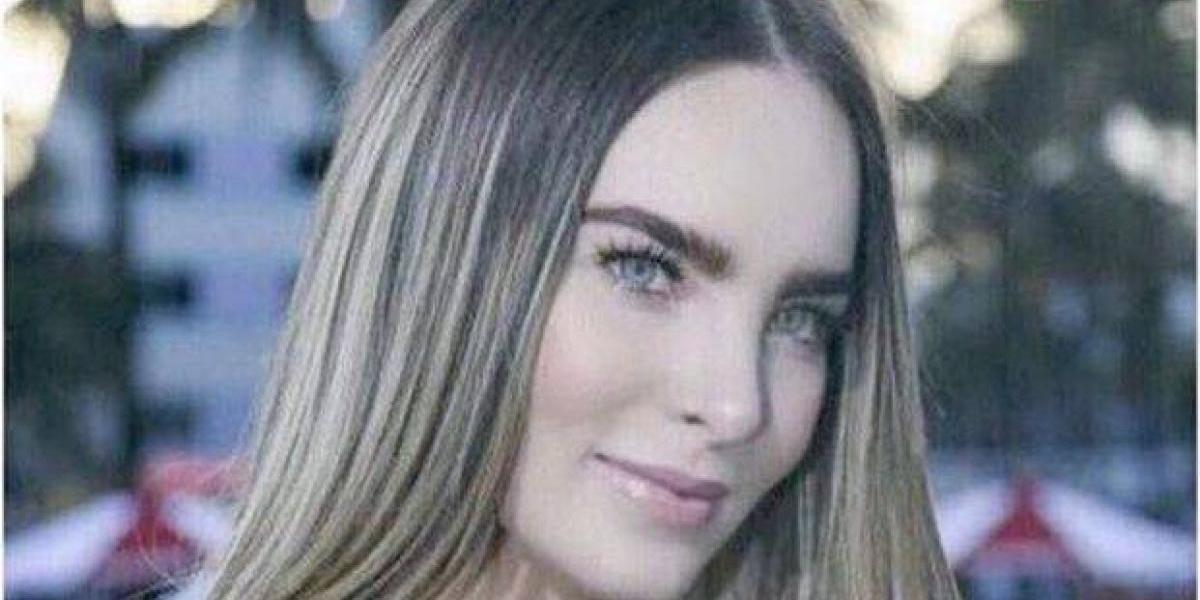Critican a Belinda por sus cejas en la alfombra roja de Baywatch