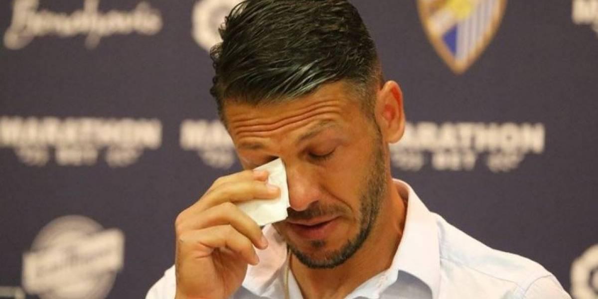 Demichelis se retirará ante el Real Madrid