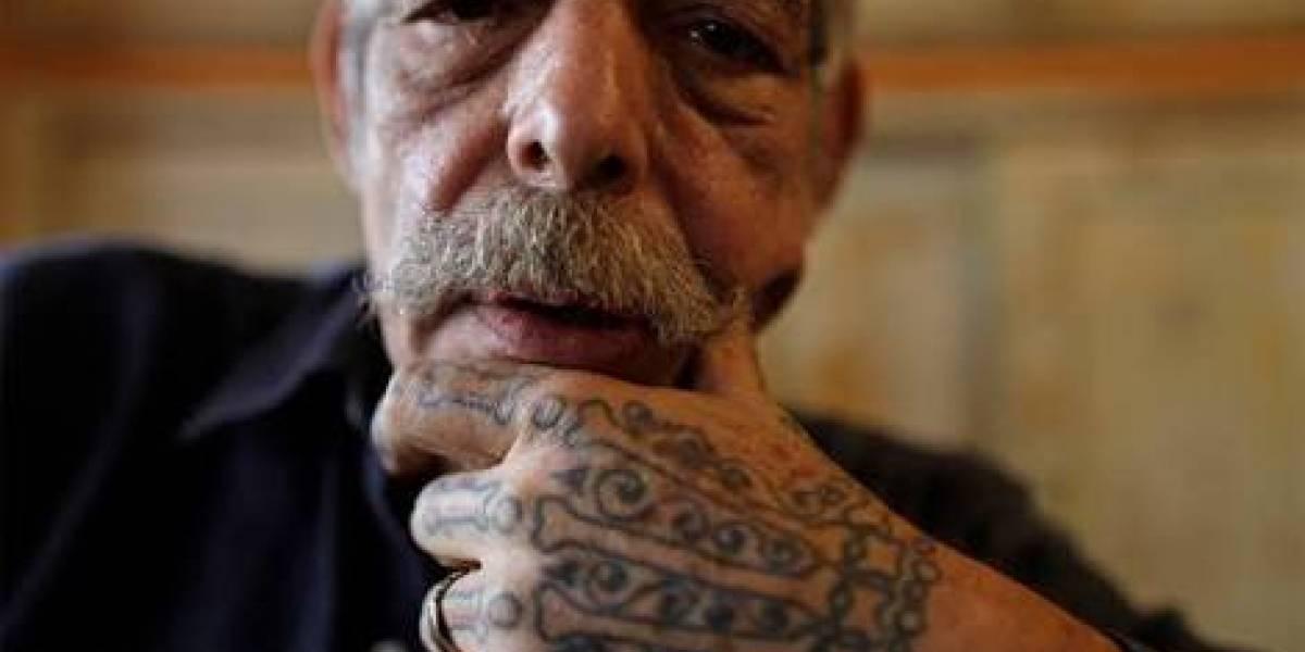 Fallece a los 73 años el artista plástico mexicano Felipe Ehrenberg