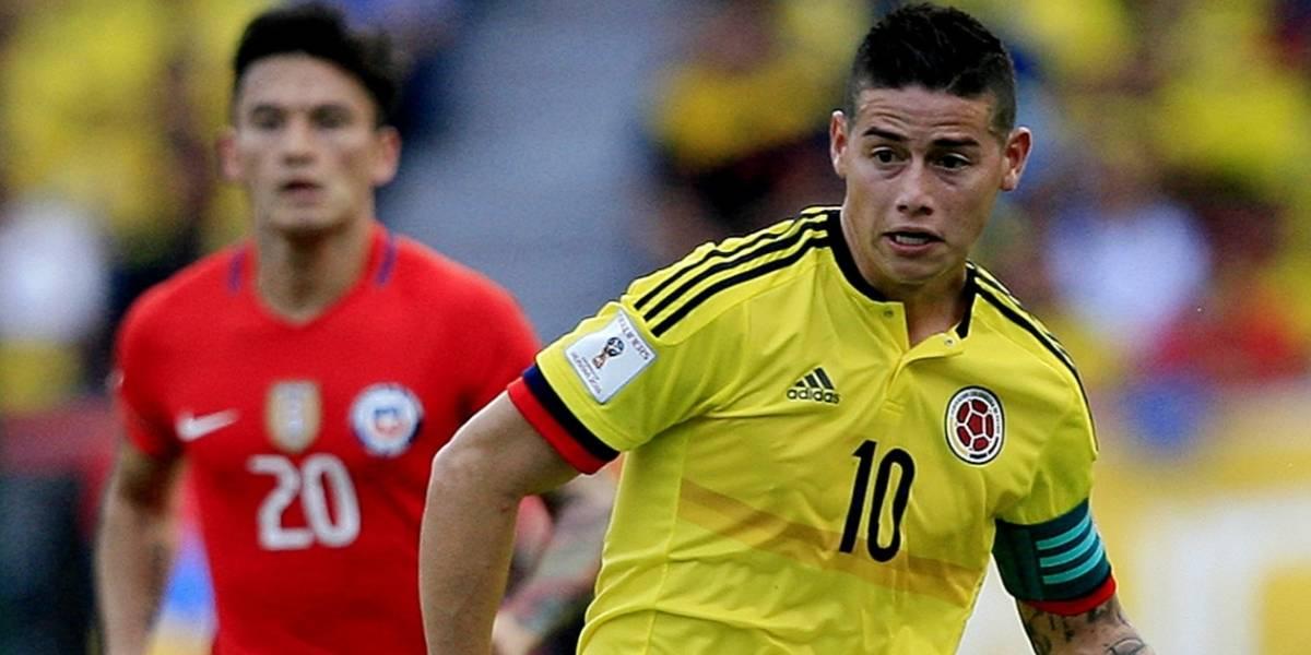 Colombia se une a querella de Bolivia para recuperar puntos de la Eliminatoria Rusia 2018