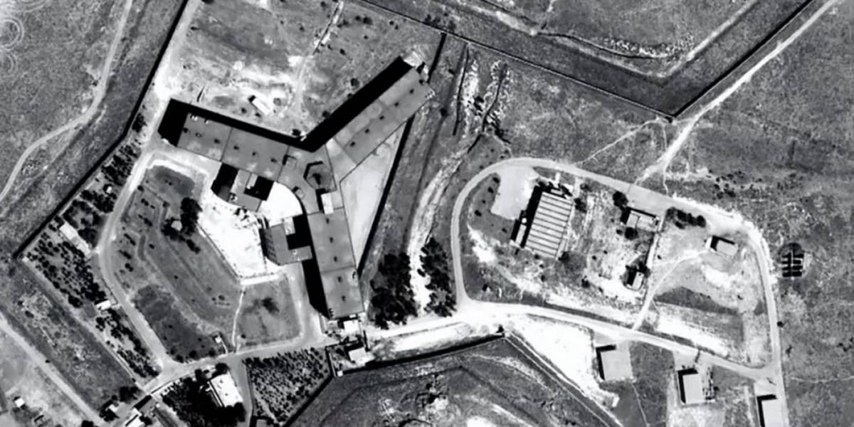 EEUU acusa al régimen sirio de matar y quemar a miles de prisioneros