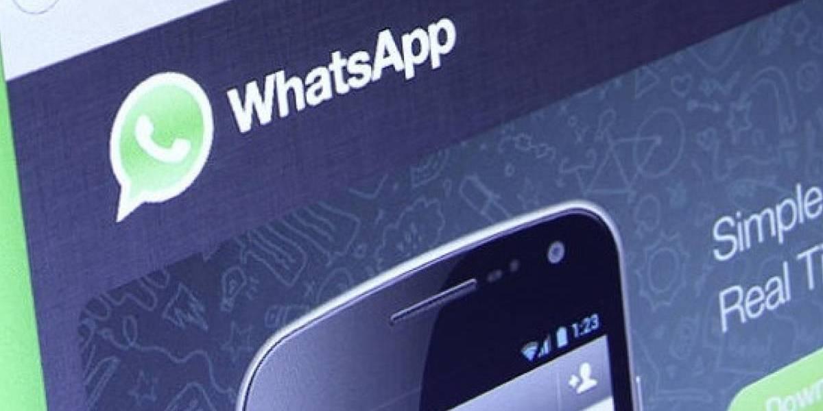 Este link de WhatsApp puede ser peligroso