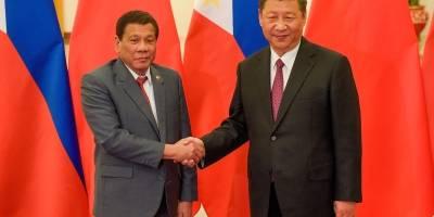 China assina 68 acordos para integração global