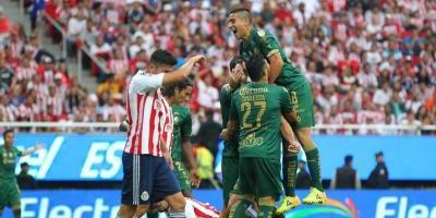 ¿Dónde y cuándo ver las semifinales de la Liga MX?
