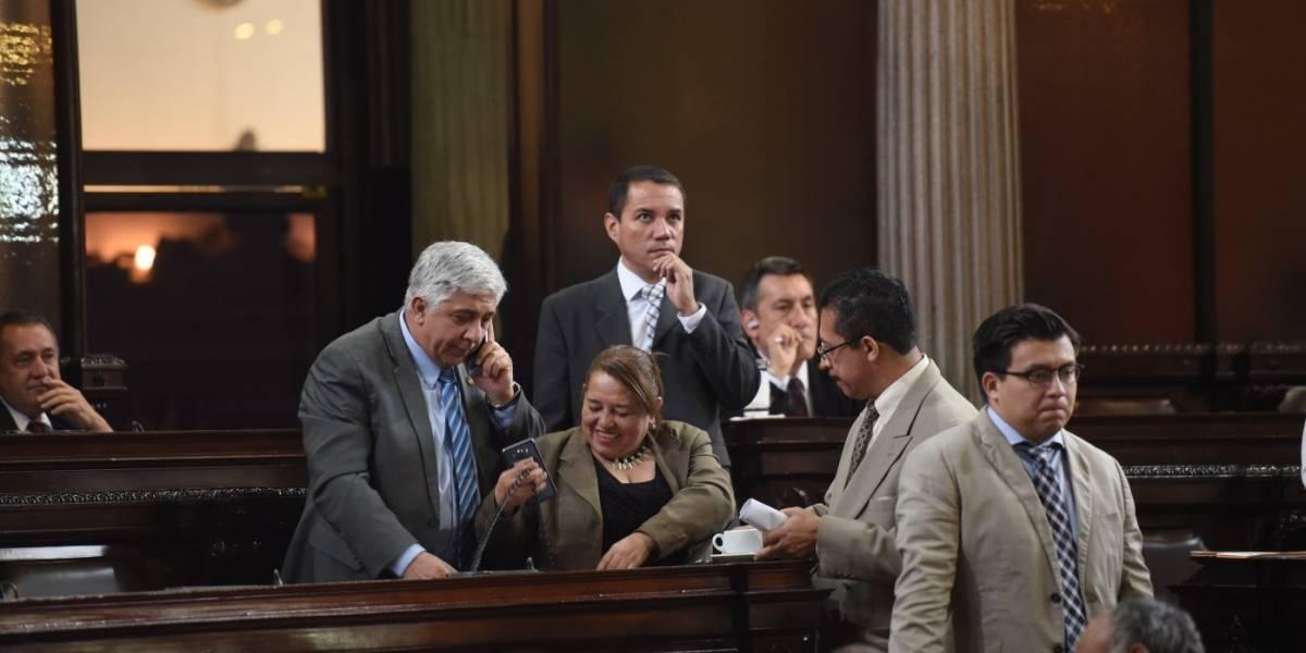 Antes de irse a receso, diputados decidirán sobre estado de Sitio