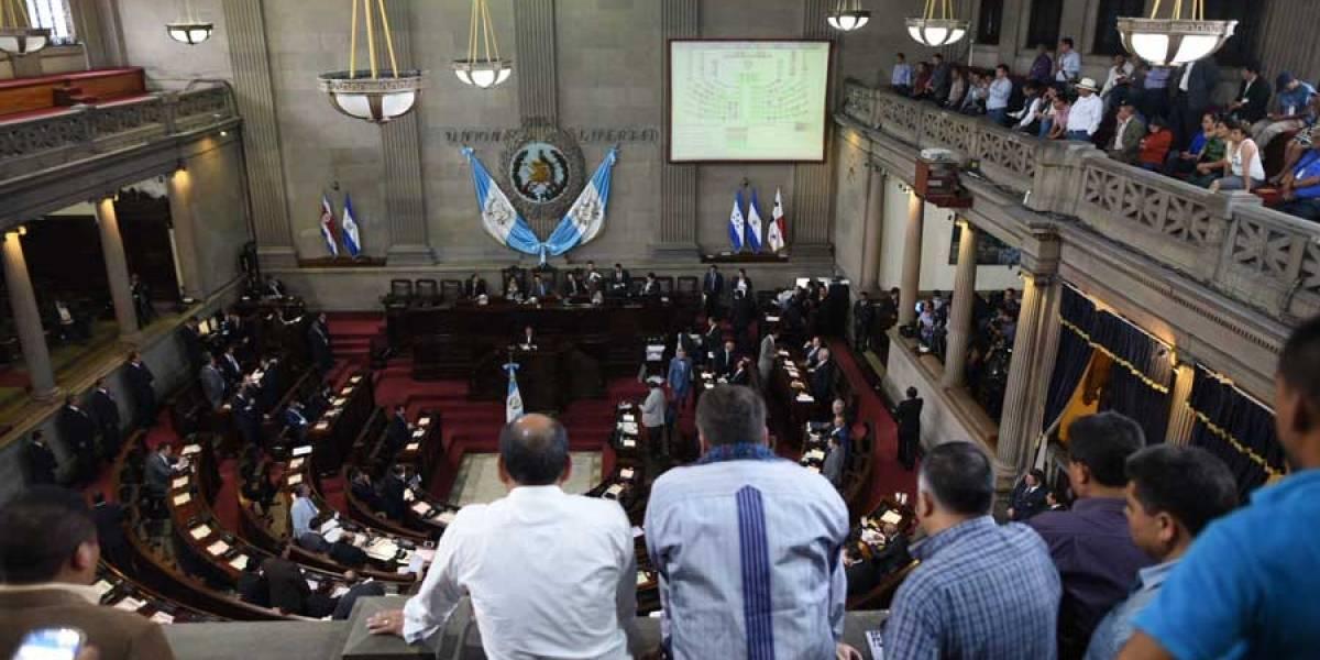 Congreso ratifica Estado de Sitio en Ixchiguán y Tajumulco por conflictividad