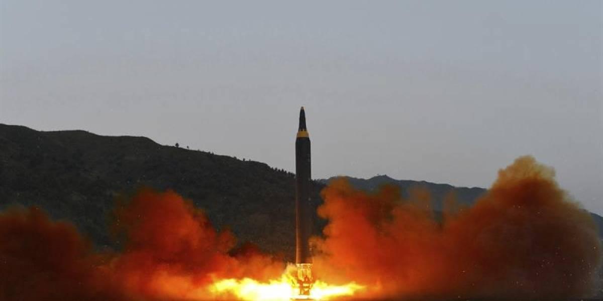 Corea del Norte cada vez más cerca: ¿Qué tan lejos puede llegar el misil intercontinental que envió Pyongyang hacia EEUU?
