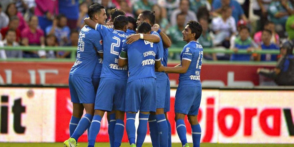Ya hay fecha límite para la construcción de un nuevo estadio para Cruz Azul