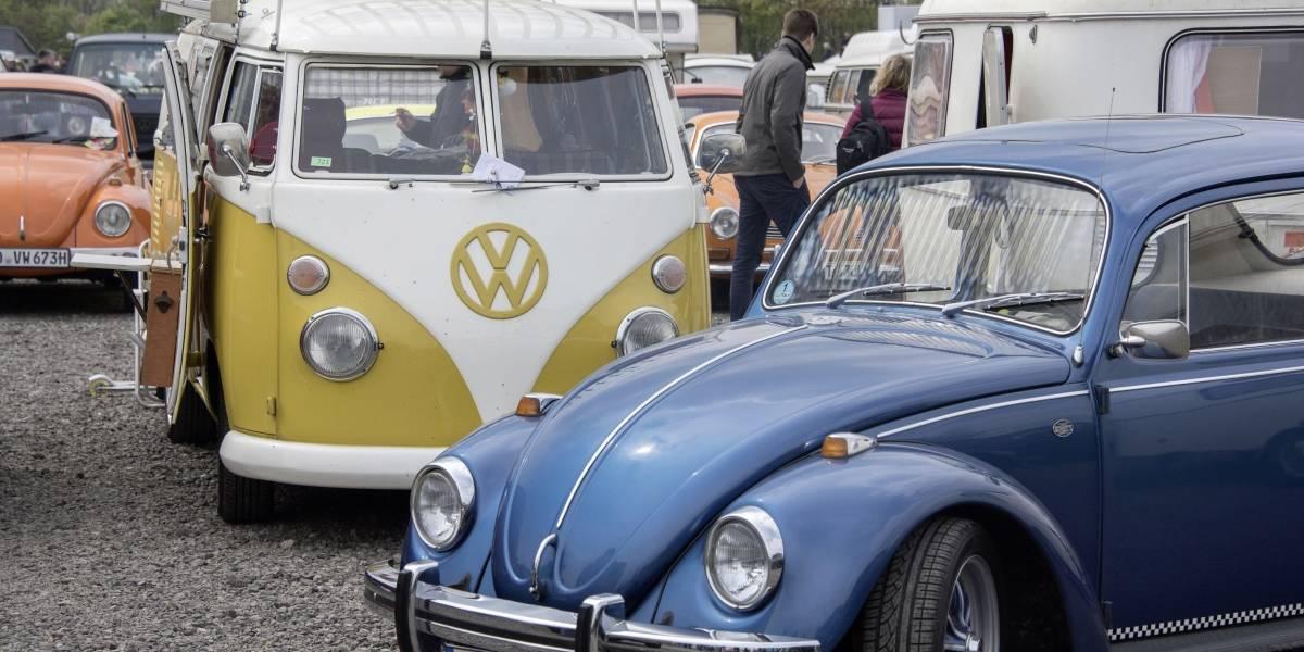Volkswagen comienza a usar la impresión 3D para refaccionar sus clásicos
