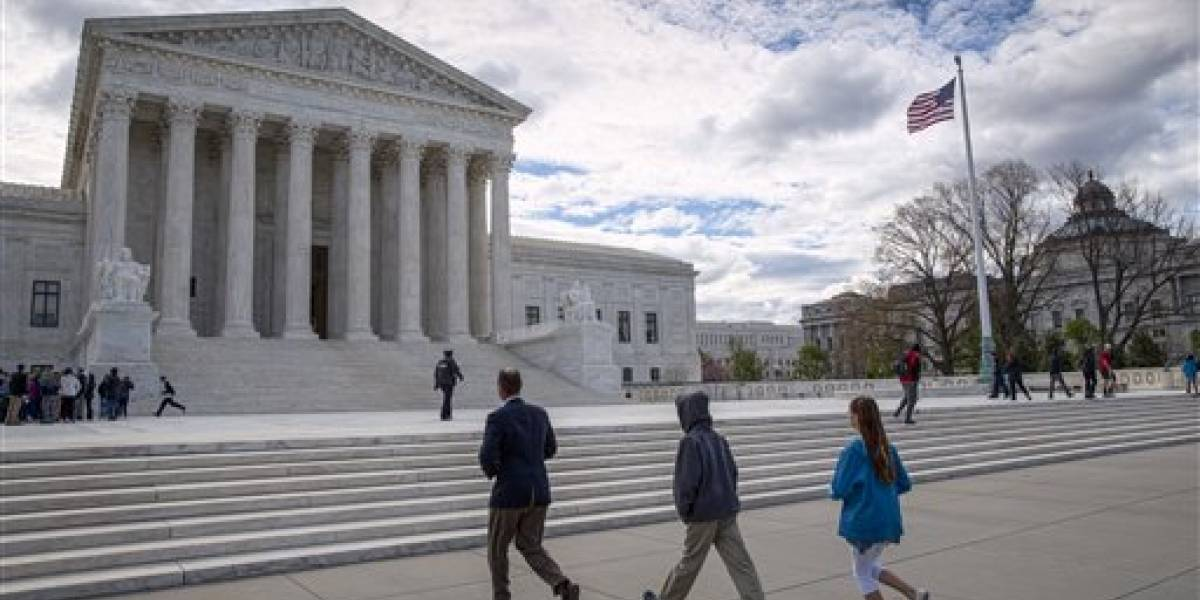 EE.UU. rechaza ley electoral vista como discriminatoria