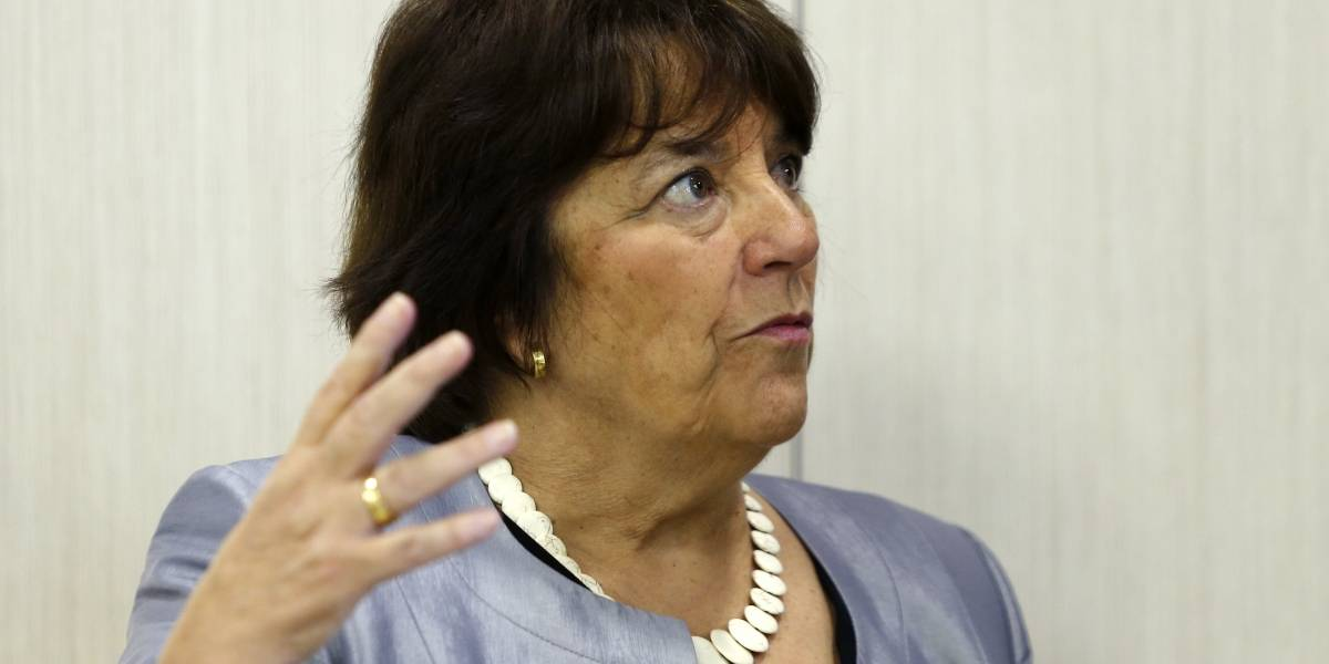 Delincuentes intentan robar auto a ministra Delpiano