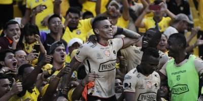 Barcelona SC pedirá sanción para árbitro por insultar a Álvez
