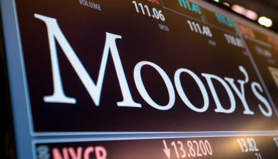 Elecciones de 2018 no son un riesgo crediticio para México: Moody's