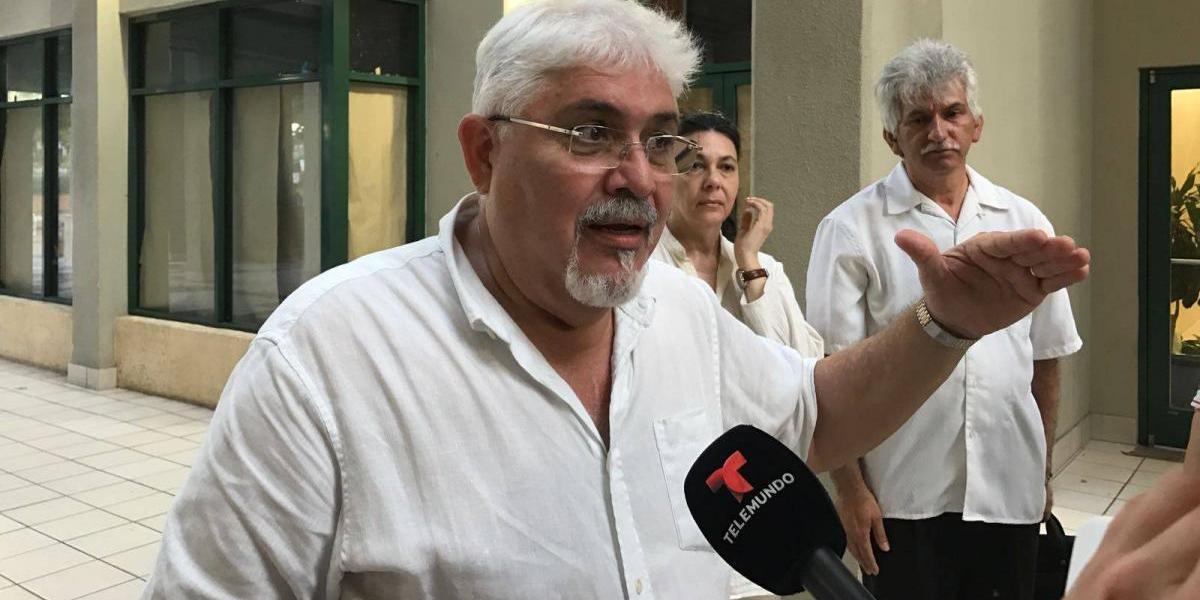 Grupo de profesores insiste es hora de abrir la UPR