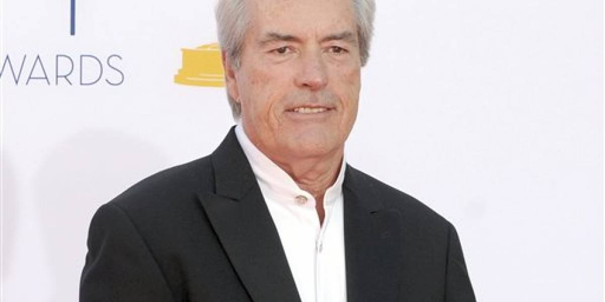 Fallece el actor Powers Boothe