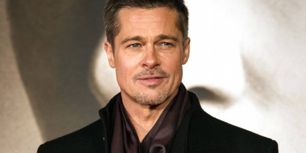 Brad Pitt habla de su próximo filme de Netflix
